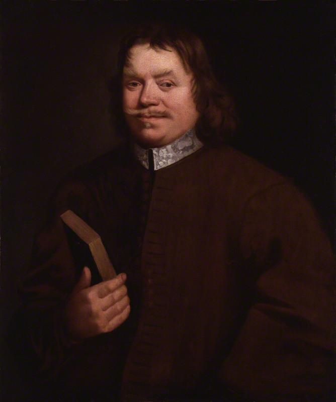 NPG 1311; John Bunyan by Thomas Sadler
